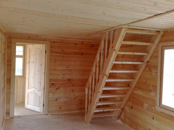 Как сделать лестницу на крышу фото 903